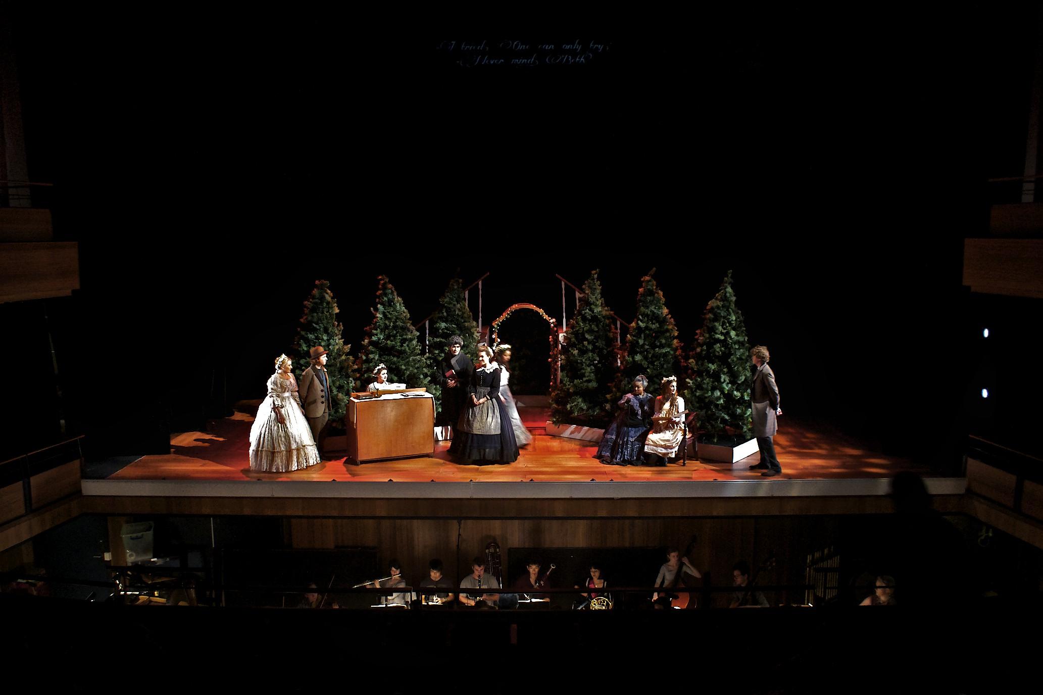 Little Women The Opera