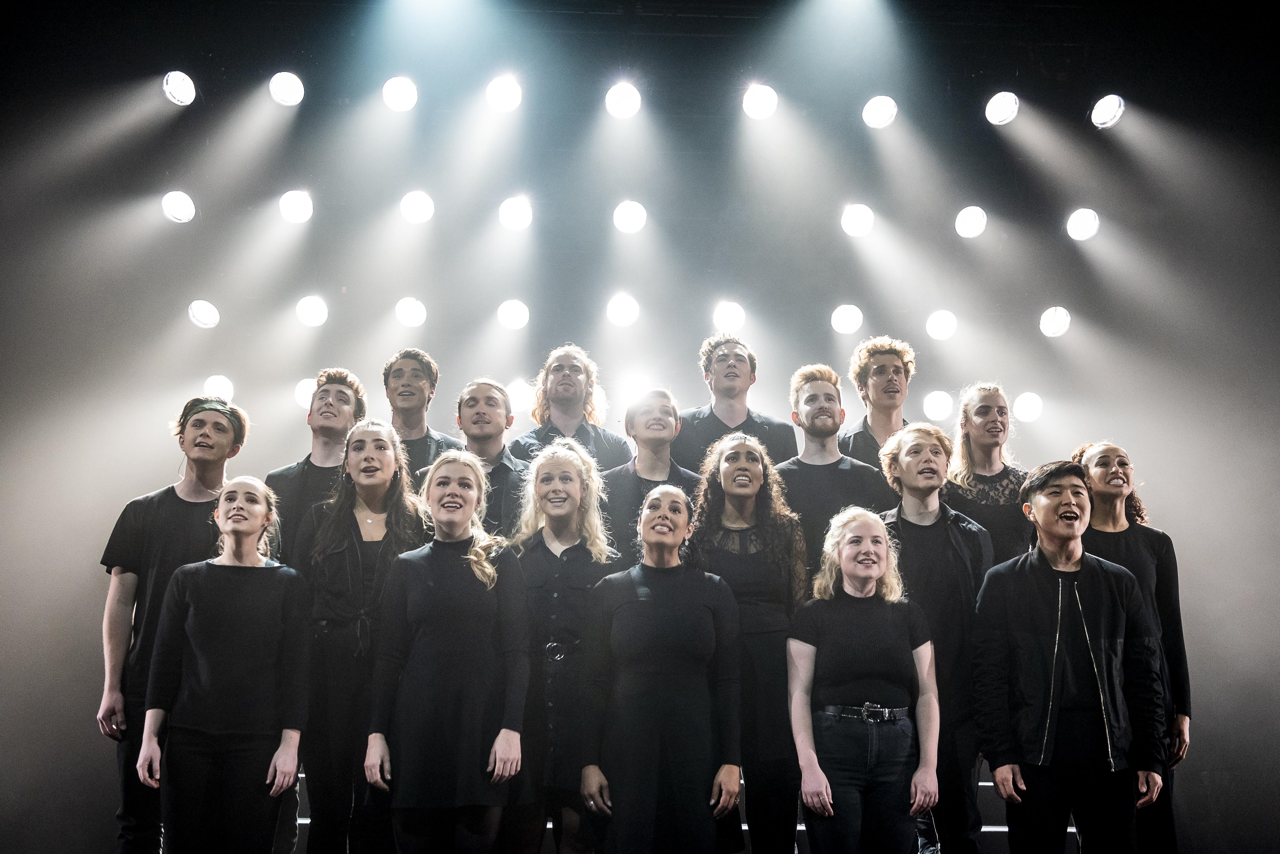 NIDA Musical Theatre Showcase