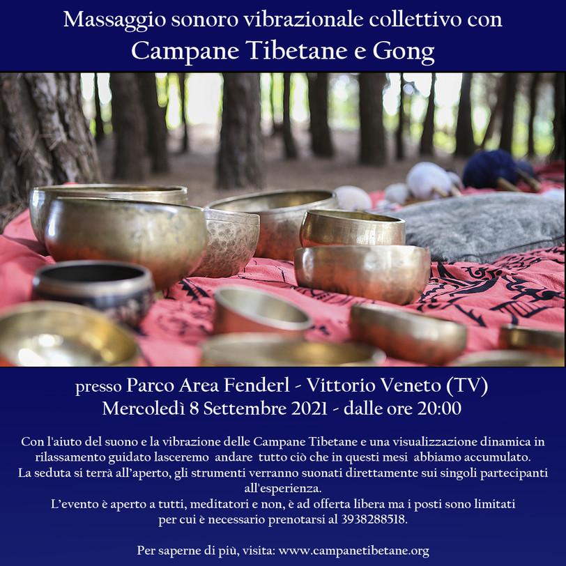 Vittorio Veneto - 8 settembre 2021