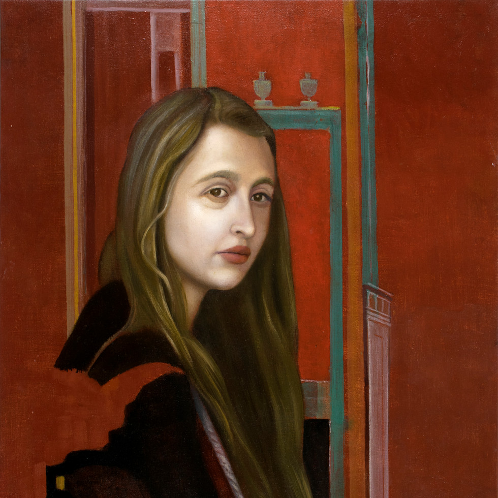 Herculanum Girl