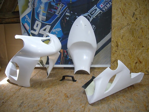 Kit Carénage ZX6R 2005-2006