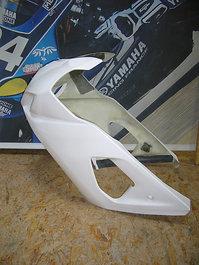 Tête de fourche GSXR 1000 2003-2004