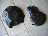 Protections carter à coller ou à visser F3 675 2012-2013