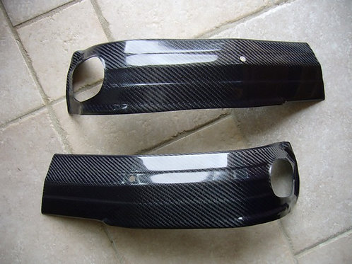 Protections cadre GSXR 1000 2003-2004