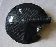 Protection carter embrayage à coller ZX10R 2008-2010