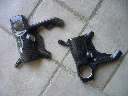 Protections bas de fourche GSXR 1000R L17-L19
