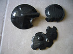 Protections carter à coller ZX10R 2008-2010