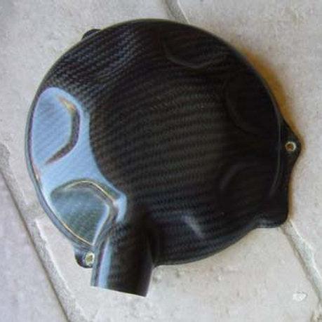 Protection carter embrayage à coller ou à visser F3 675 2012-2013
