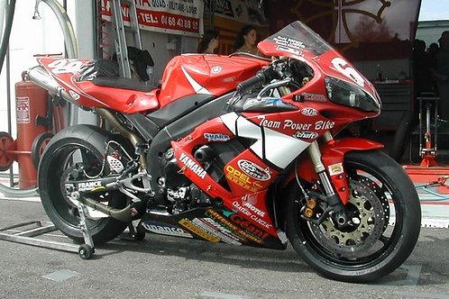 Kit Carénage R1 2004-2006
