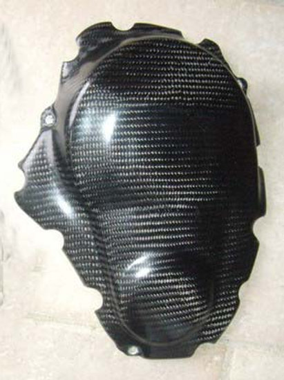 Protection embrayage à coller ou à visser GSXR 1000 2009 à 2016