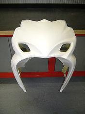 tête de fourche GSXR 1000 2007-2008