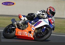 Kit Carénage GSXR 1000 2007-2008
