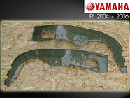Protections cadre  R1 2004-2006