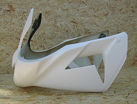 Tête de fourche ZX10R 2004-2005