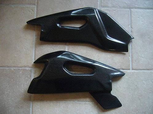 Protections bras oscillant RSV4 2009 2010 2011 2012 2013 2014