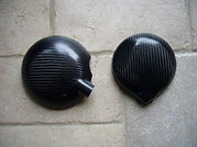 Protections carter à coller ZX6R 1998-2002