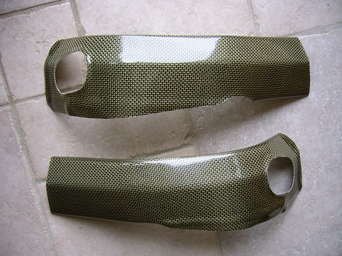 Protections cadre GSXR 600-750 2004-2005