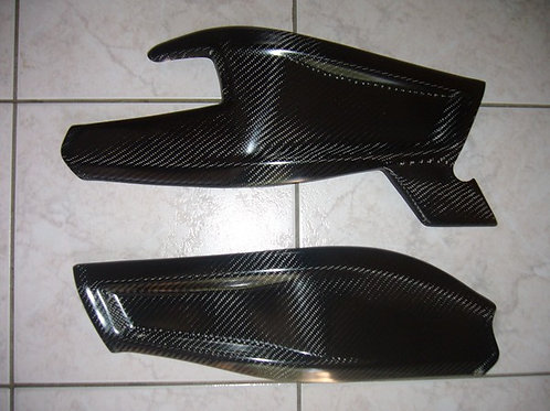Protections bras oscillant KTM RC8-LC8