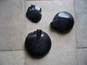Protections carter à coller ZX6R 2005-2006