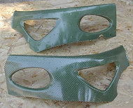 Protections cadre R6 2003-2005