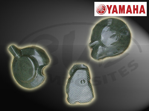 Protections carter à coller R6 1999-2002