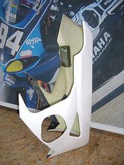 Sabot GSXR 1000 2005-2006