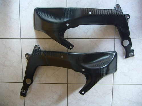 Protections cadre ZX6R 2009-2020
