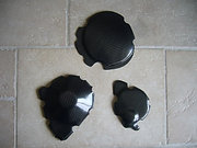 Protections carter à coller GSXR 1100 1990 et BANDIT 1986 à 1990