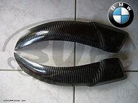 Protections Réservoir BMW S1000RR 2009-2014