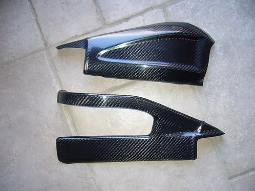 Protections bras oscillant ZX6R 2005-2006