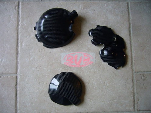 Protection carter à coller ZX6R 2009-2019