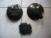 Protections carter à coller ZX9R 1998-2003
