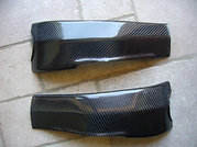 Protections cadre ZX6R 1998-2002
