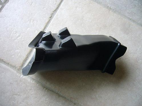 Manchons en fibre ZX10R 2004-2005