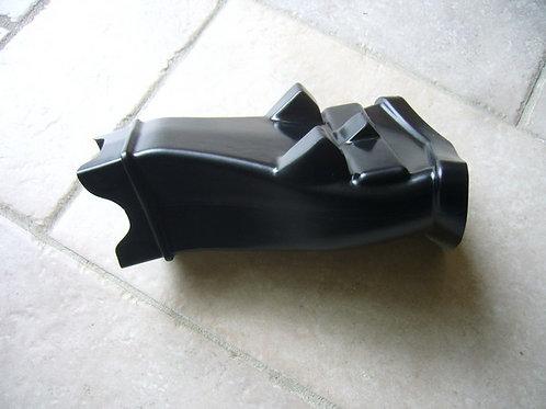 Manchons en fibre ZX10R 2006-2007