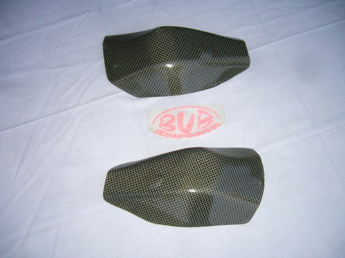 Protections cadre RS 250 1995-2002