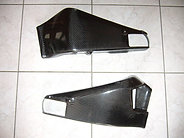 Protections bras oscillant R1 2009-2014