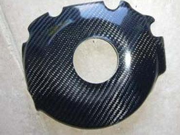 Protection de carter embrayage à coller GSXR 1000 K5-K8