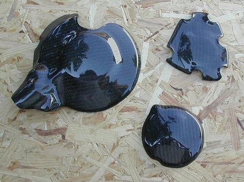 Protections carter à coller R1 2004-2005