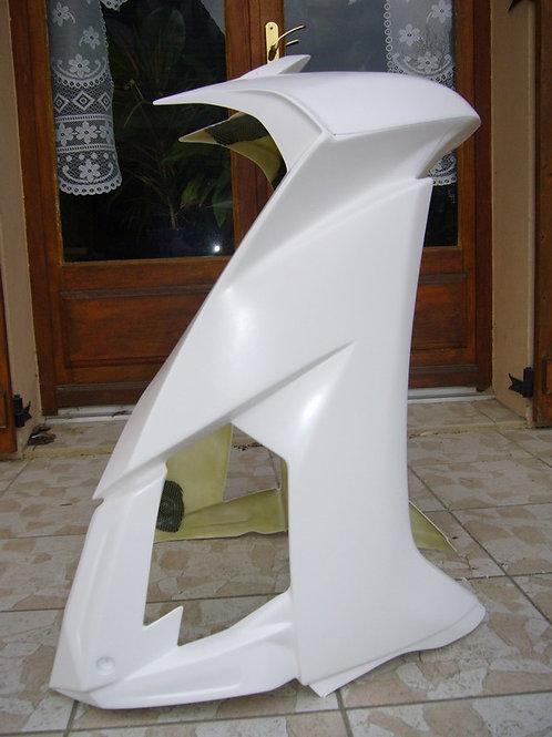 Tête de fourche ZX10R 2008-2010