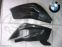 Protections Bras oscillant BMW S1000RR 2009-2015