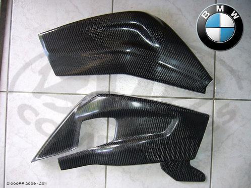 Protections Bras oscillant BMW S1000RR 2009-2015