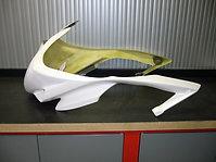 Tête de fourche R1 2007-2008