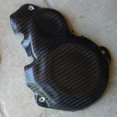 Protection carter alternateur à coller ou à visser F3 675 2012-2013