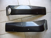 Protections cadre GSXR 1000 2001-2002