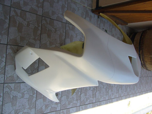 Tête de fourche ZX6R 2007-2008