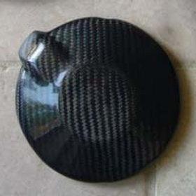 Protection carter alternateur à coller CBR 900 1992-1995