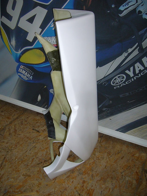 Sabot GSXR 600-750 2008-2010