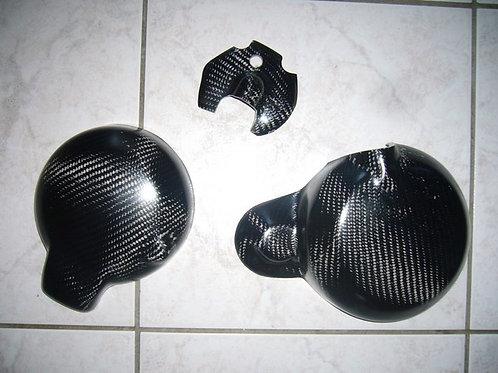Protections carter à coller 660 SZR - MUZ