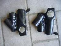 Protection bas de fourche GSXR 1000RR L17-L19